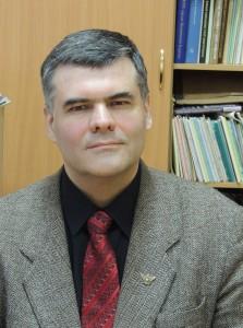 Алексей Раздорский